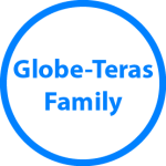 The Globe-Teras Family Gold Sponsor for Shaolin Team Canada